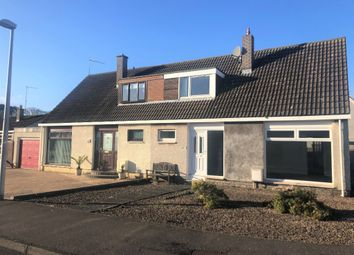 Thumbnail 3 bedroom semi-detached house to rent in Brunt Court, Dunbar
