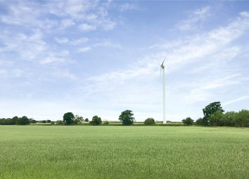 Thumbnail Land for sale in Snarestone Road, Appleby Magna, Leicestershire
