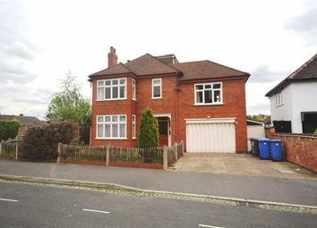 Thumbnail 5 bed detached house for sale in Thornhill Road, Derby