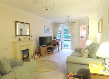 Thumbnail 1 bed flat for sale in Bolsover Road, Goring-By-Sea, Worthing