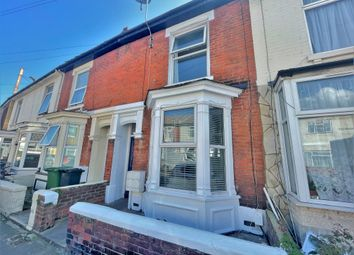 Thumbnail Terraced house for sale in Clive Road, Portsmouth
