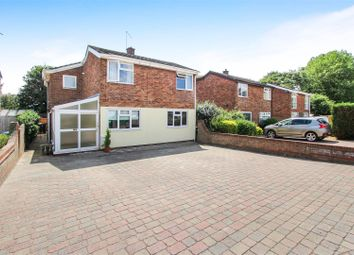 Thumbnail 5 bed detached house for sale in Hamlet Close, Hartford, Huntingdon