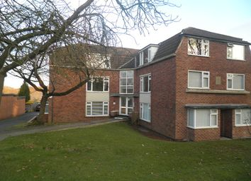 Thumbnail 2 bed flat to rent in St. Georges Court, Clarence Road, Sutton Coldfield