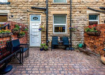 Thumbnail 3 bedroom terraced house for sale in Gordon Street, East Ardsley, Wakefield