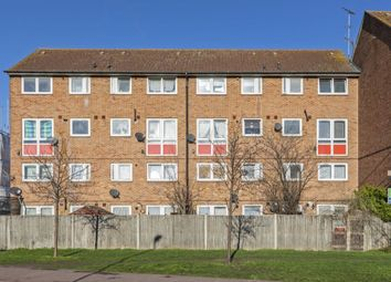 Thumbnail 3 bed flat for sale in Althorne Way, Dagenham