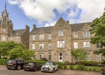 Thumbnail 4 bed flat for sale in 15/5 The Steils, Greenbank, Edinburgh