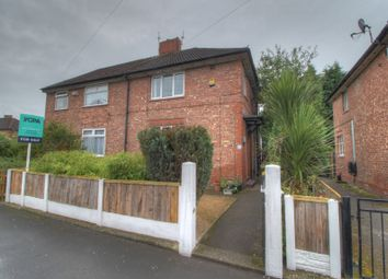 Thumbnail 3 bed semi-detached house for sale in Princess Street, Broadheath, Altrincham