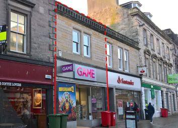 Thumbnail Retail premises for sale in 70, High Street, Elgin