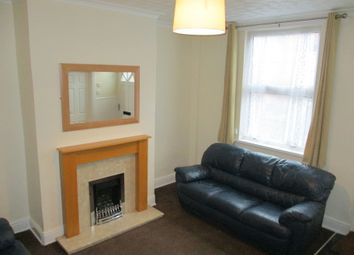 Thumbnail 2 bed terraced house to rent in Noster View, Beeston, Leeds