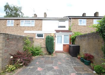 Thumbnail 3 bed terraced house for sale in Tandridge Drive, Orpington