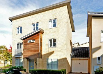 Thumbnail 5 bedroom detached house to rent in Pinewood Drive, Cheltenham