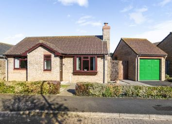 Thumbnail 2 bed detached bungalow for sale in J H Taylor Drive, Northam, Bideford