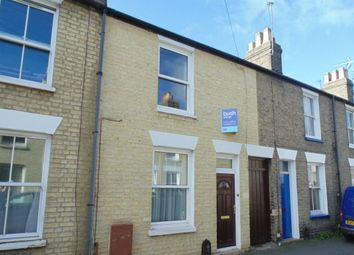 Thumbnail 3 bed property to rent in York Street, Cambridge