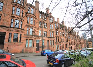 Thumbnail 1 bed flat for sale in 0/2 18 Maule Drive, Glasgow
