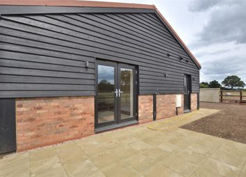 Thumbnail 5 bed detached bungalow to rent in Barnet Gate Lane, Barnet, Herts