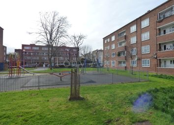 Thumbnail 3 bedroom flat to rent in Axminster Road, London