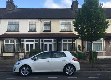 Thumbnail 3 bed terraced house to rent in Johnston Road, London