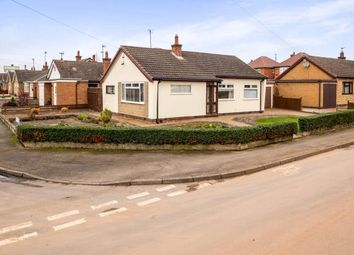 Thumbnail 2 bed bungalow for sale in Redbourne Drive, Nottingham, Nottinghamshire
