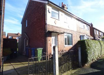 Thumbnail 3 bedroom semi-detached house for sale in Maxwell Avenue, Stockport