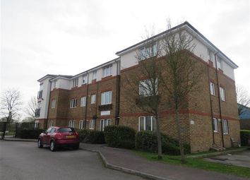 Thumbnail 2 bedroom property to rent in Akerlea Close, Netherfield, Milton Keynes