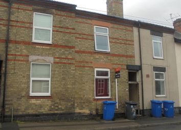Thumbnail 2 bedroom terraced house to rent in Dean Street, Derby