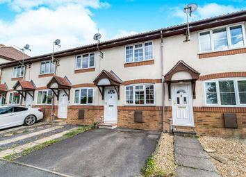 Thumbnail 2 bed terraced house for sale in Lapin Lane, Basingstoke