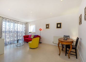 Thumbnail 1 bed flat for sale in Callender Court, Croydon