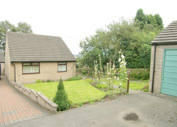 Thumbnail 2 bed detached bungalow to rent in Amber Hill, Crich, Matlock