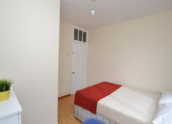 Thumbnail Room to rent in Trinidad House, Gill Street, London
