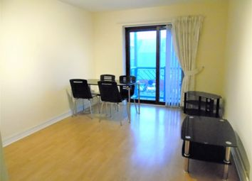 Thumbnail 2 bed flat to rent in Trawler Road, Marina, Swansea