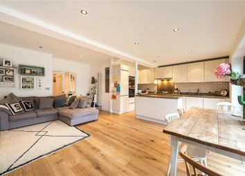 Thumbnail 2 bedroom flat for sale in Princes Avenue, London