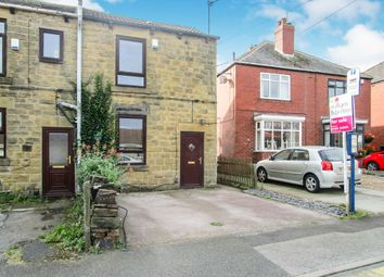 Thumbnail 2 bedroom end terrace house for sale in Hesley Lane, Thorpe Hesley, Rotherham