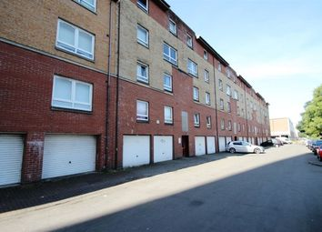 Thumbnail 2 bed flat to rent in Curle Street, Glasgow