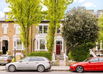 Thumbnail 3 bed flat for sale in Queens Drive, London