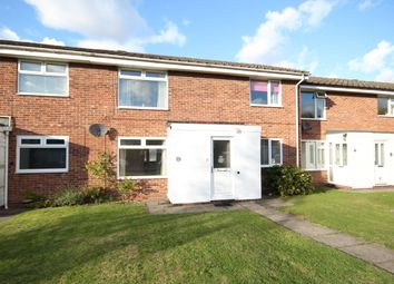 Thumbnail 2 bed flat to rent in Stanage Green, Mickleover, Derby