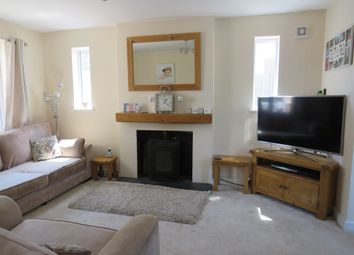 Thumbnail 3 bed detached house for sale in Ely Road, Little Thetford, Ely