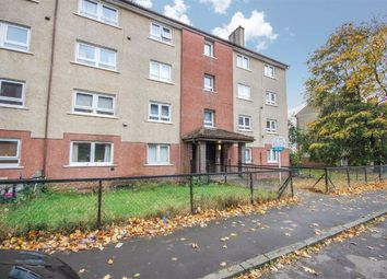 Thumbnail 2 bed flat for sale in Langfaulds Crescent, Clydebank
