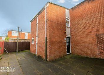 Thumbnail 3 bed end terrace house for sale in Alderley, Skelmersdale, Lancashire