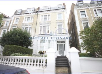 Thumbnail 2 bedroom duplex to rent in Elsham Road, Holland Park