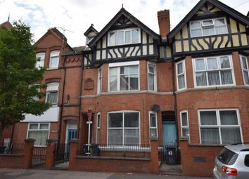 Thumbnail Shared accommodation to rent in St. Peters Road, Leicester