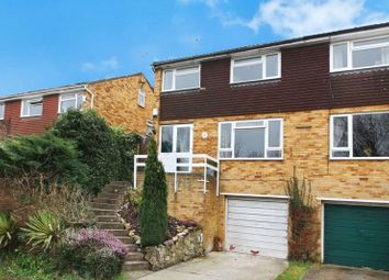 Thumbnail 3 bed semi-detached house for sale in Rydal Way, High Wycombe