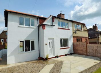 Thumbnail 4 bed semi-detached house for sale in Collier Lane, Baildon, Shipley