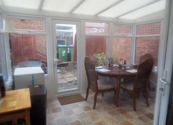 Thumbnail 2 bed semi-detached house for sale in Aerodrome Road, Hawkinge, Kent