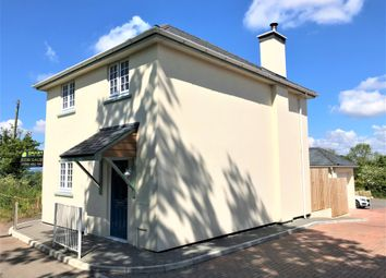 Thumbnail 3 bed detached house for sale in Withen Lane, Aylesbeare, Exeter