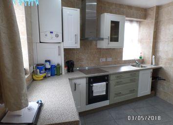 Thumbnail Studio to rent in Marlborough Road, Cardiff