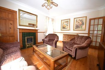 Thumbnail 3 bed flat to rent in Hazelwood Grove, The Inch, Edinburgh