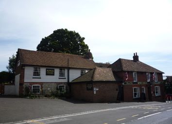 Thumbnail Pub/bar for sale in North Street, Kent: Sutton Valence