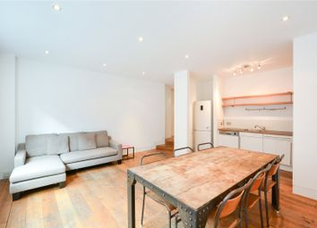 Thumbnail 1 bed flat to rent in The Roof Gardens, 41-53 Goswell Road, Finsbury, London