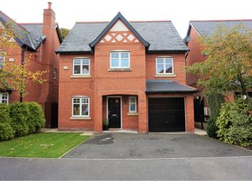 4 bed detached house for sale in Trevore Drive, Worthington Park, Standish WN1