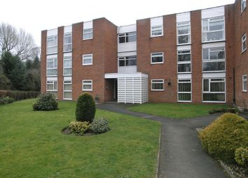 Thumbnail 2 bed flat for sale in Harden Manor Court, Chadbury Road, Halesowen